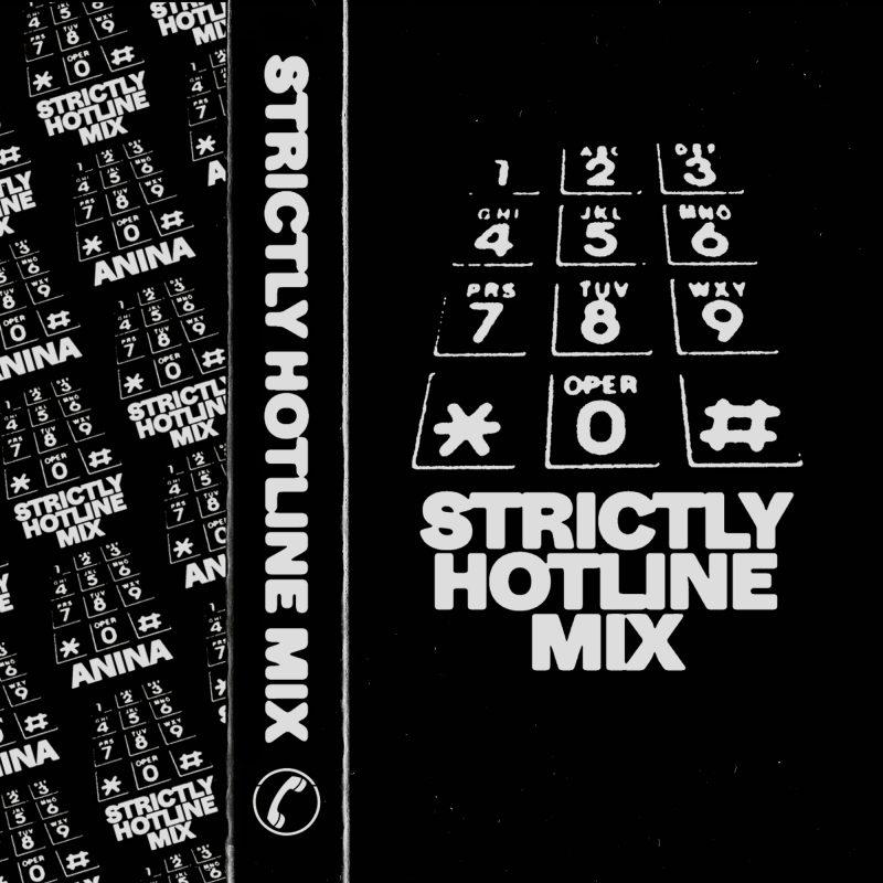 Anina – Strictly Hotline Mix